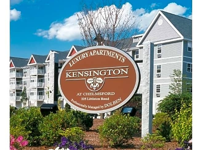Kensington at Chelmsford - Chelmsford, Massachusetts 01824