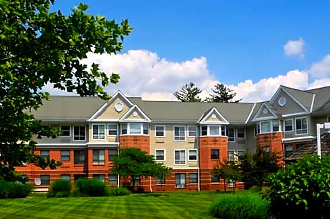 Randolph Village Senior Community - Silver Spring, Maryland 20904