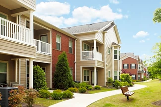 Villas at Houston Levee East - Cordova, Tennessee 38016