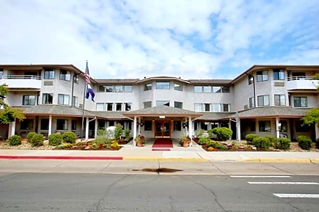 Greeley Place Independent Retirement Living - Greeley, Colorado 80631