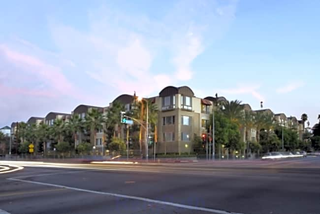 The Piedmont Luxury Senior Apartments - North Hollywood, California 91606