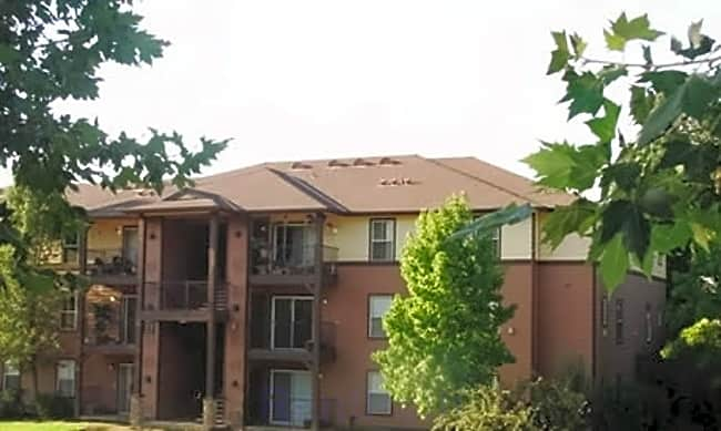 Oak Hills Apartments - Jamestown, California