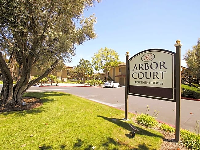 Arbor Court Apartment Homes - Cypress, California 90630