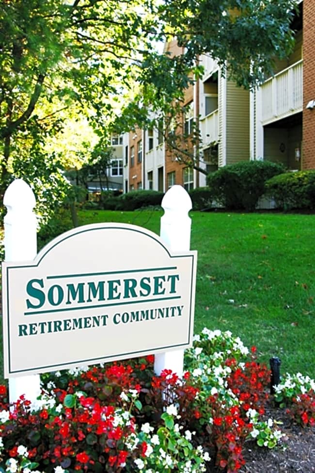 Sommerset Retirement - Sterling, Virginia 20164