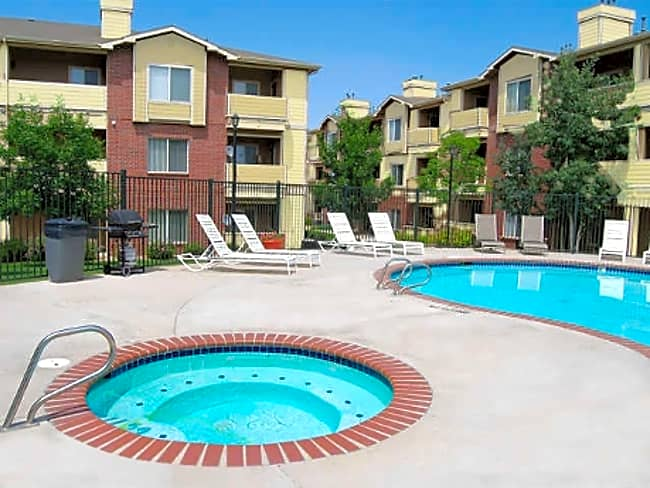 Tanemara Apartments - Littleton, Colorado 80127