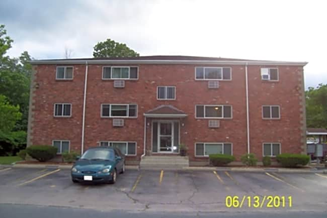 Green Street Apartments - Milford, Massachusetts 01757