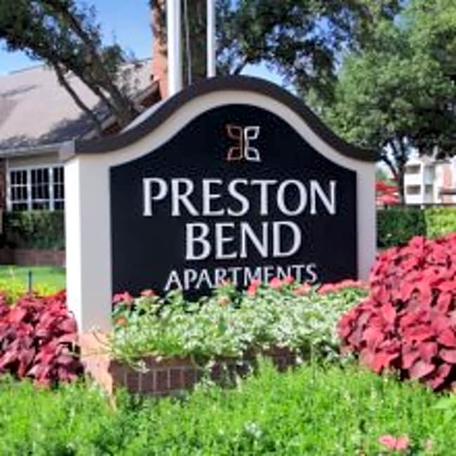 Preston Bend Apartments - Dallas, Texas 75252