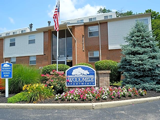 Woodmere Apartments - Colerain Township, Ohio 45251
