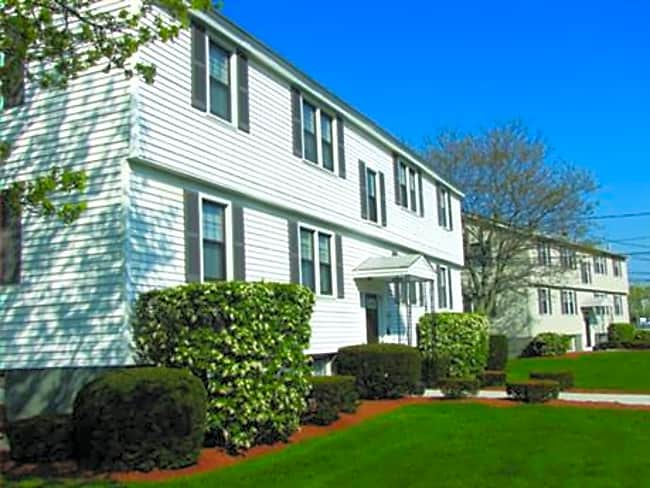 River Drive Apartments - Danvers, Massachusetts 01923