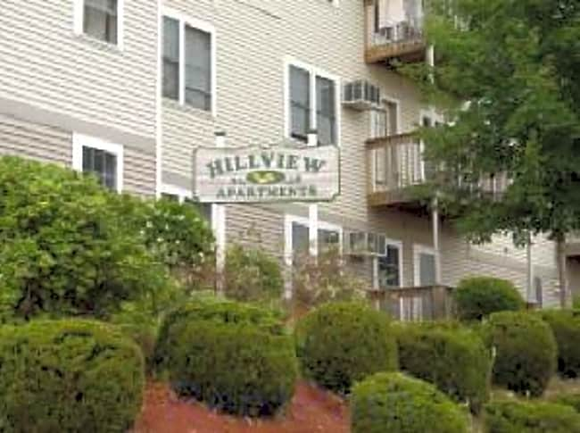 Hillview Apartments - Manchester, New Hampshire 03104