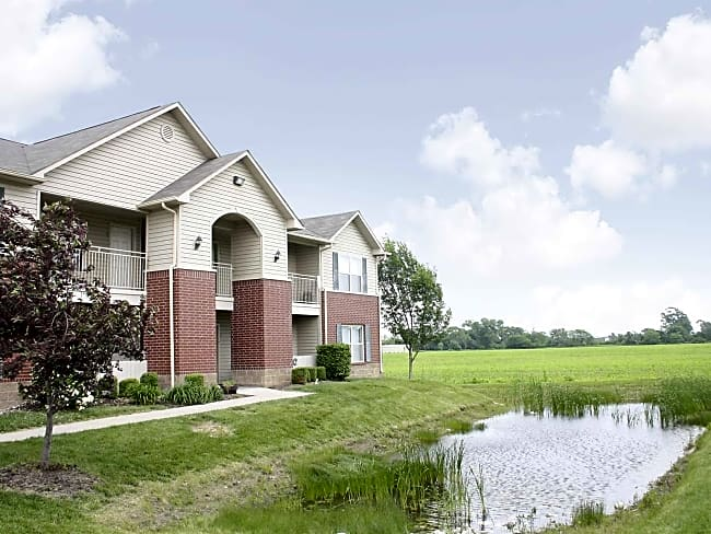 Chapel Ridge - Council Bluffs, Iowa 51501