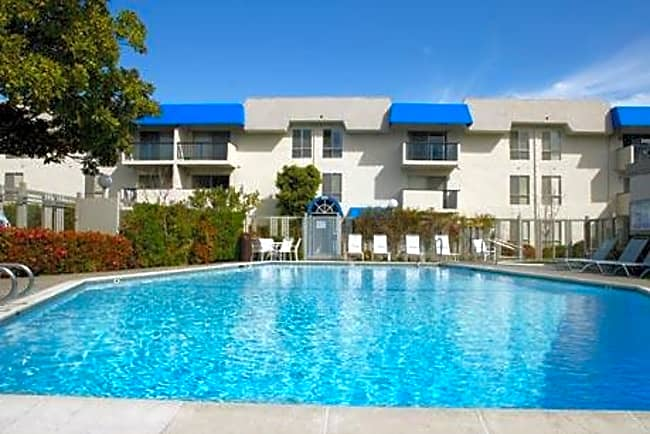 Newport Apartments - Campbell, California 95008
