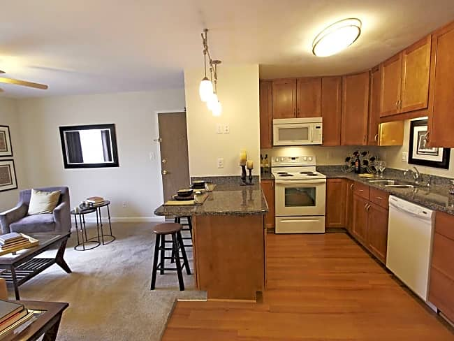 Waterford Apartments - Virginia Beach, Virginia 23455