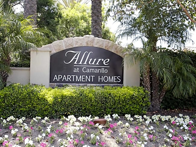 Allure At Camarillo Apartment Homes - Camarillo, California 93010