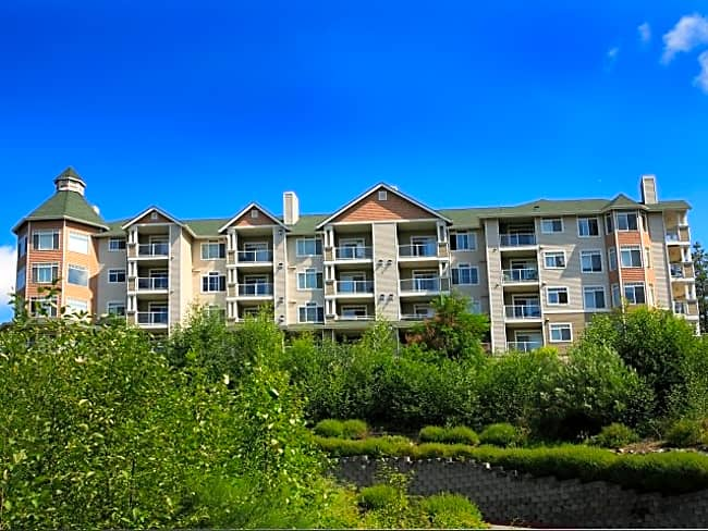 Pinnacle on Lake Washington - Renton, Washington 98056