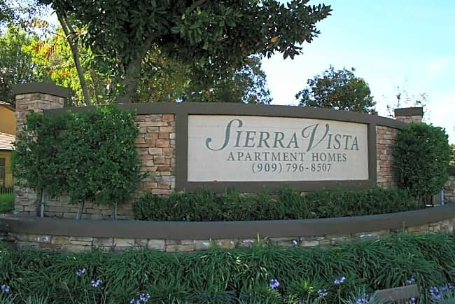 Sierra Vista Apartment Homes - Loma Linda, California 92373