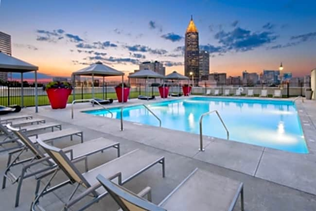 Century Skyline - Atlanta, Georgia 30308