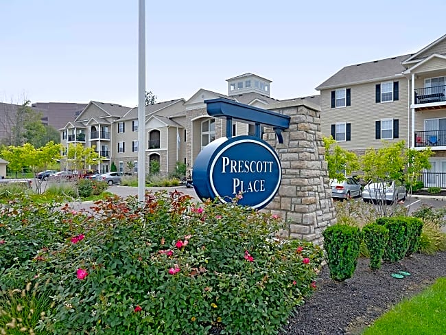 Prescott Place - Worthington, Ohio 43235