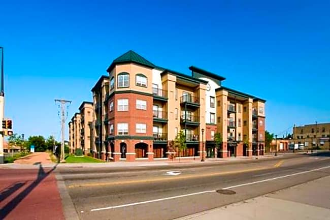 Phalen Senior Lofts - Saint Paul, Minnesota 55101