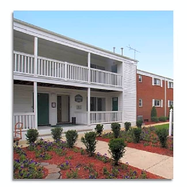 Woodmere Apartments - Jackson, New Jersey 08527