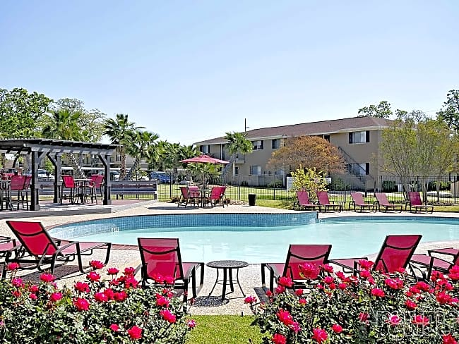 Briarwood Apartments - College Station, Texas 77840