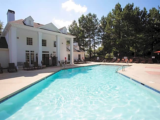 Crowne At James Landing - Jamestown, North Carolina 27282