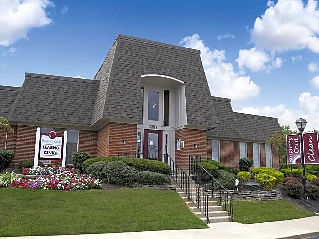 Burgundy Court - Colerain Township, Ohio 45239