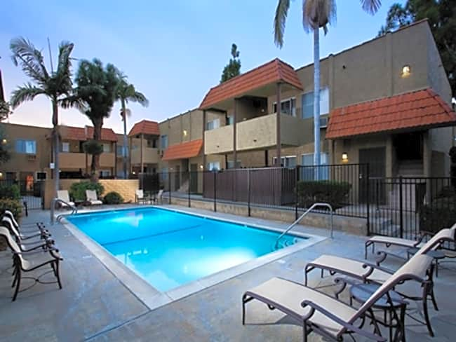 Villa Del Sol Apartments - Norwalk, California 90650