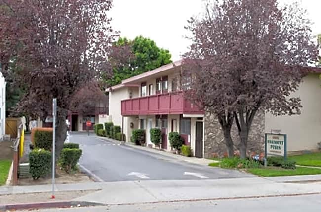 Fremont Pines Apartments - Fremont, California 94536