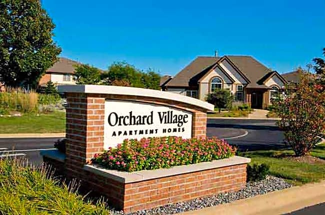 Orchard Village - Aurora, Illinois 60506