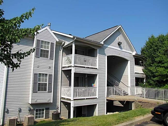 Vista Pointe Apartments - Wilder, Kentucky 41071