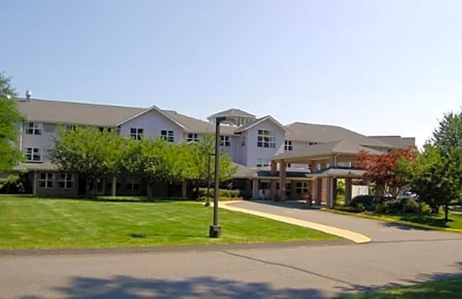Quail Run Estates Independent Retirement Living - Agawam, Massachusetts 01001