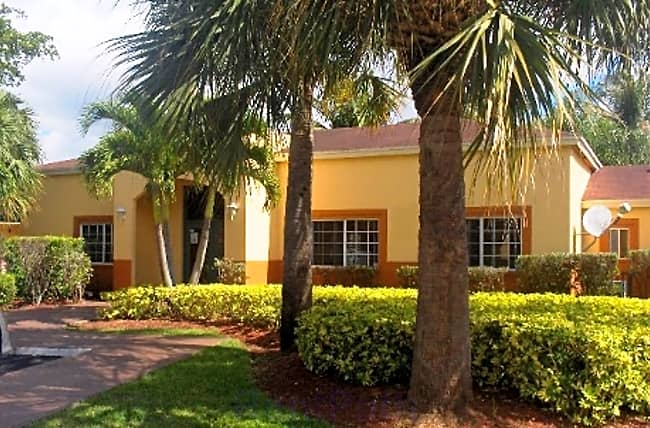 Jubilee Courtyards - Florida City, Florida 33034