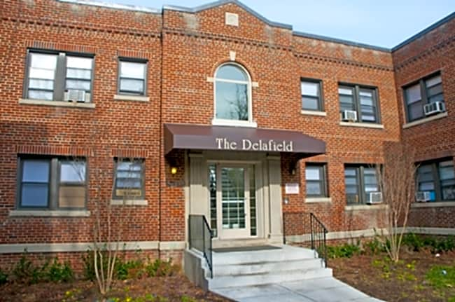 The Delafield Apartments - Washington, District of Columbia 20011