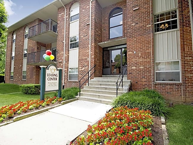 Painters Mill Apartments - Owings Mills, Maryland 21117
