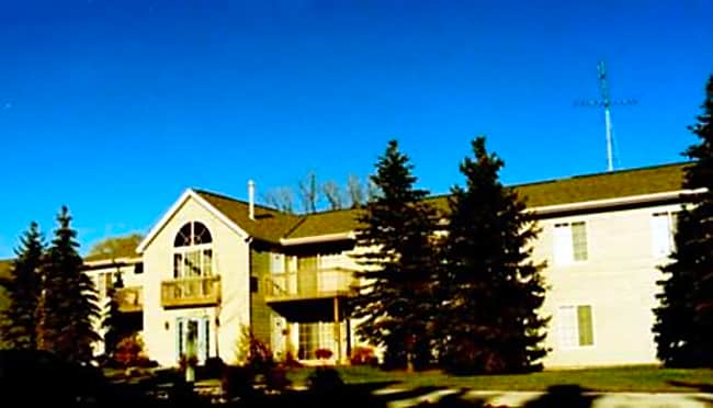 The Shores Apartments - Saint Joseph, Michigan 49085