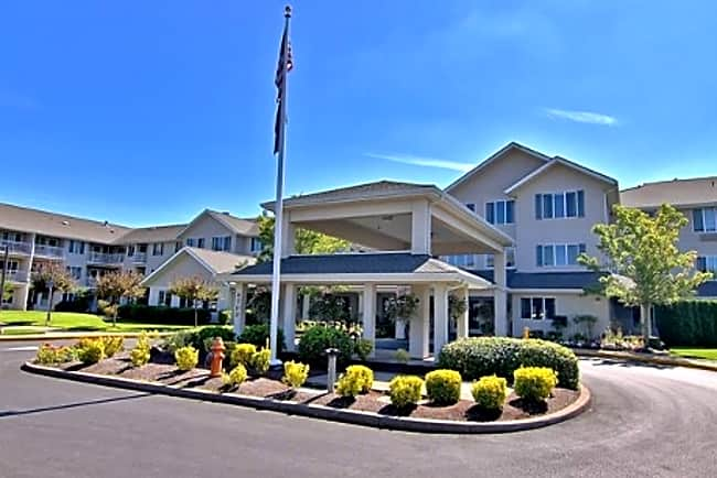 Stoneybrook Lodge Independent Retirement Living - Corvallis, Oregon 97333