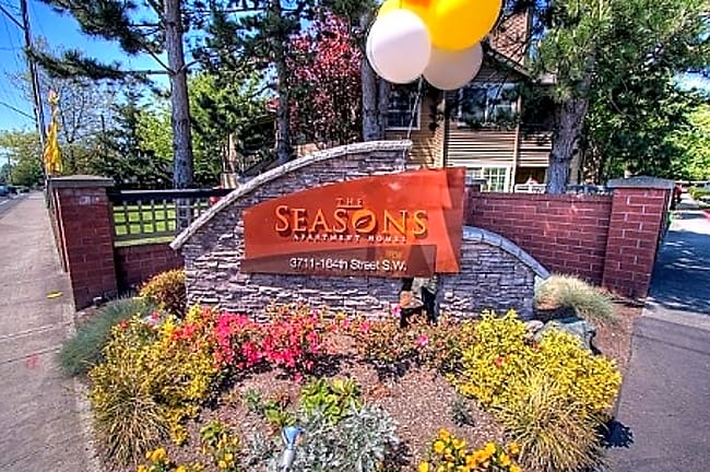 The Seasons - Lynnwood, Washington 98087