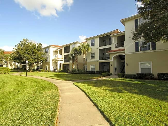 Harbortown Apartments - Orlando, Florida 32835