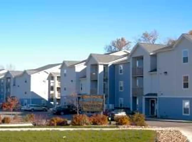 Shady Creek Apartments - Pella, Iowa