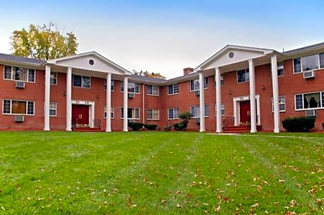 Woodhill Fletcher Apartments, LLC. - Goshen, New York 10924
