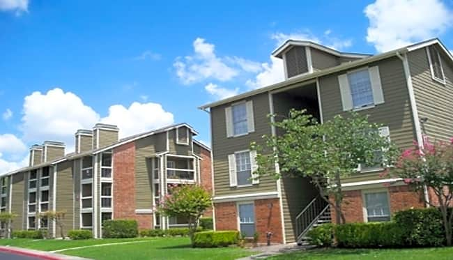 Westchase Apartments - San Antonio, Texas 78240