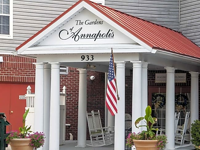 Gardens of Annapolis-Senior 62+ - Annapolis, Maryland 21403