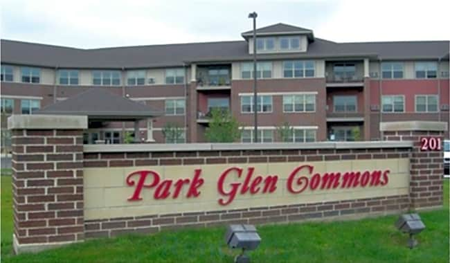 Park Glen Commons Senior Apartments - Madison, Wisconsin 53714