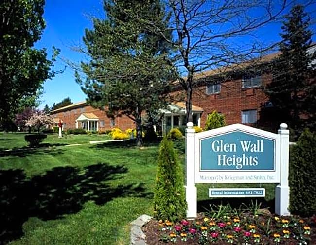 Glen Wall Heights - Belmar, New Jersey 07719