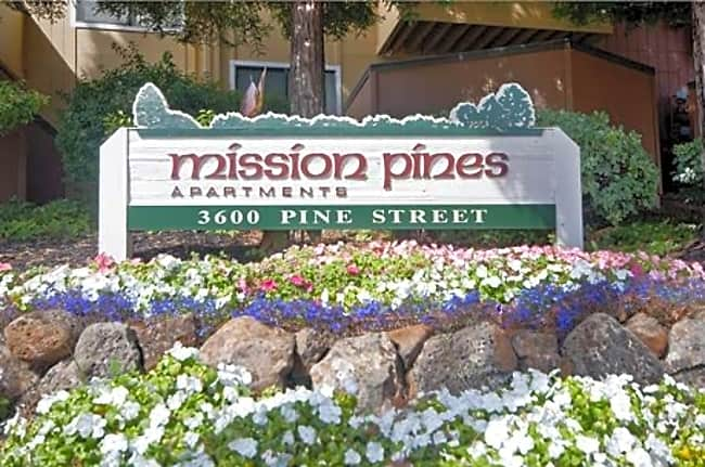 Mission Pines - Martinez, California 94553