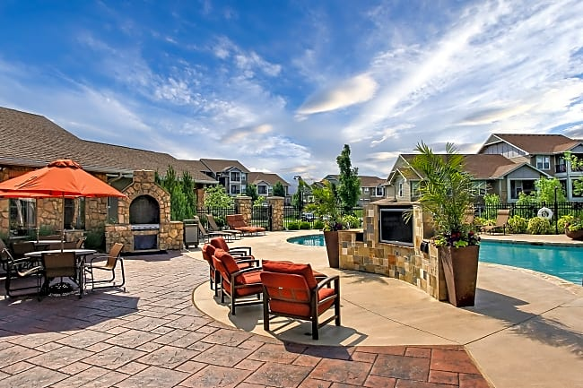 Riverstone Apartments - Kansas City, Missouri 64153