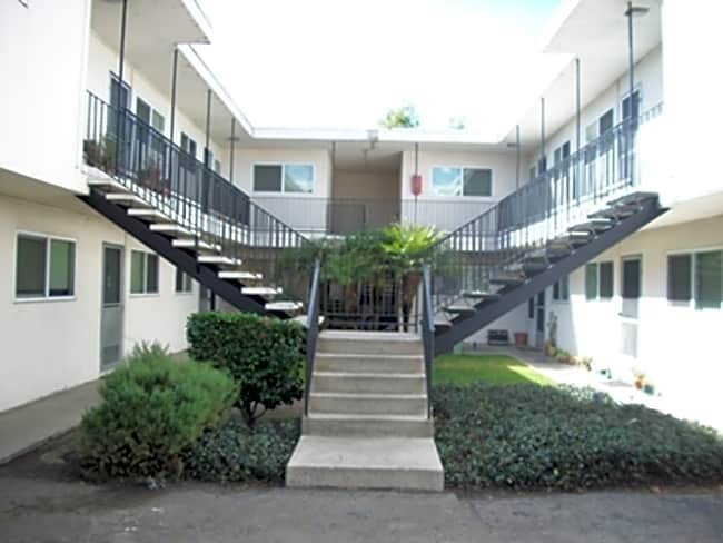 Halcyon Apartments - Arroyo Grande, California 93420