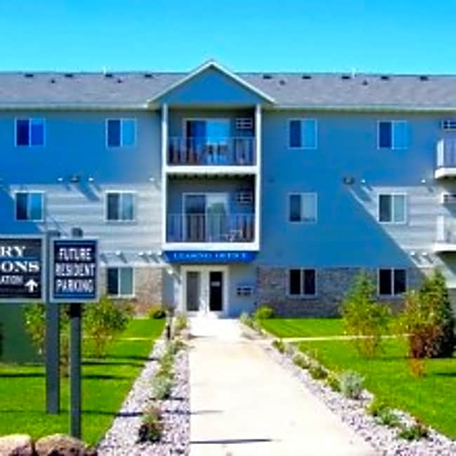 Quarry Commons - Saint Cloud, Minnesota 56301