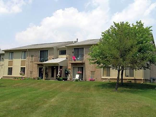 Timberidge Apartments - Farmington Hills, Michigan 48336